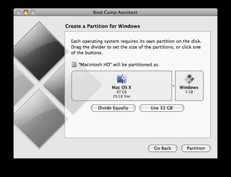 Hướng Dẫn Cách Cài Đặt Windows Trên Máy Tính Macbook 2