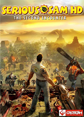 Serious Sam HD: The Second Encounter (JTAG/RGH) Xbox 360 Torrent
