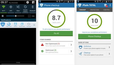 Antivirus Booster and Cleaner Apk For Android