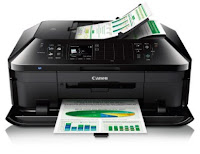Canon MX926 Setup Printer