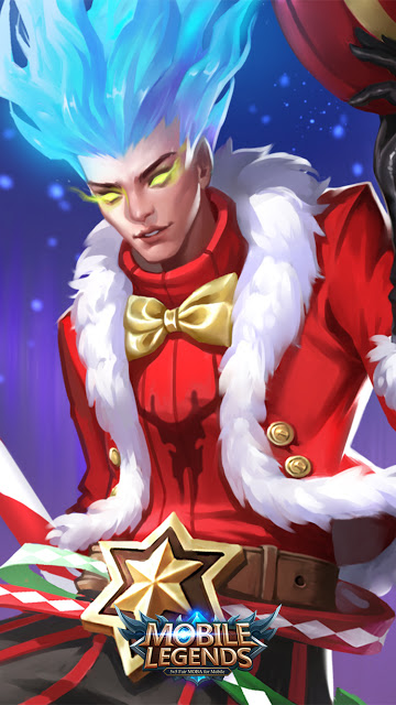 Gord Mobile Legends Wallpapers
