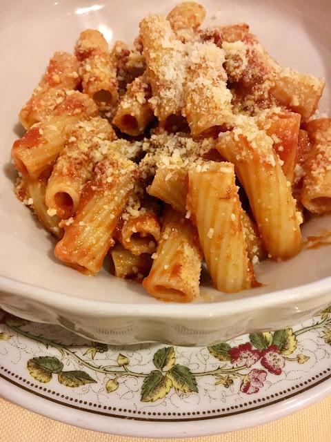 Where to eat in Testaccio