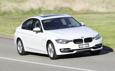 Harga Mobil Bekas BMW (Part 8)