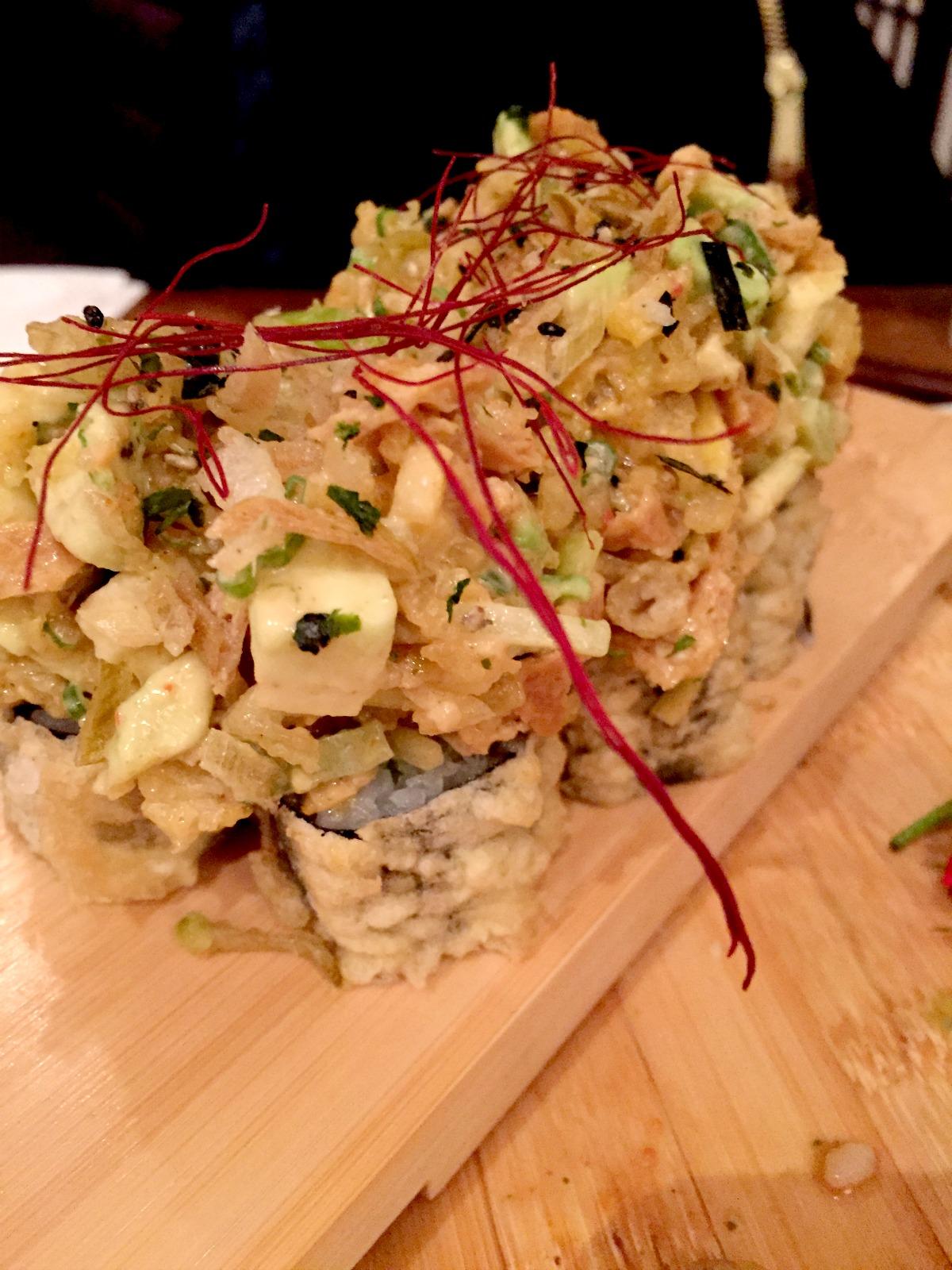 Sushi Momo-taster's menu-sushi-3