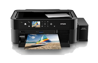 Epson L810 Drivers Downloads