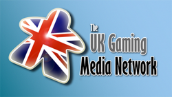 Member of the UK Gaming Media Network