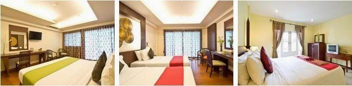 Golden Sea Hotel