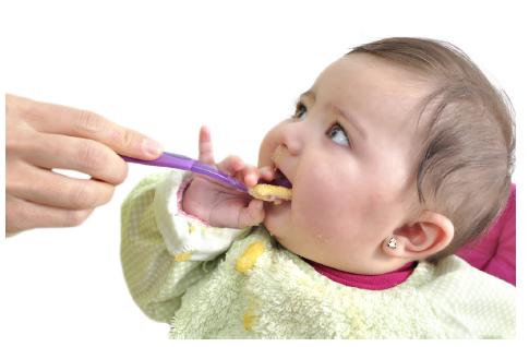 Asociacion espanola de pediatria alimentacion bebe