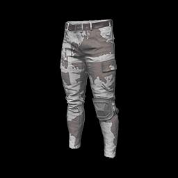 Камуфляжные боевые штаны (Combat Pants Khaki)