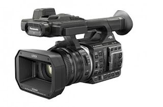 Panasonic HC-X1000 for Professional Photographer