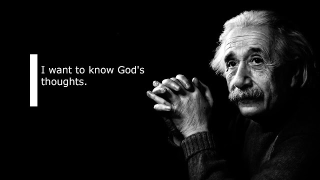 Beautiful thoughts and quotes by Albert Einstein on life