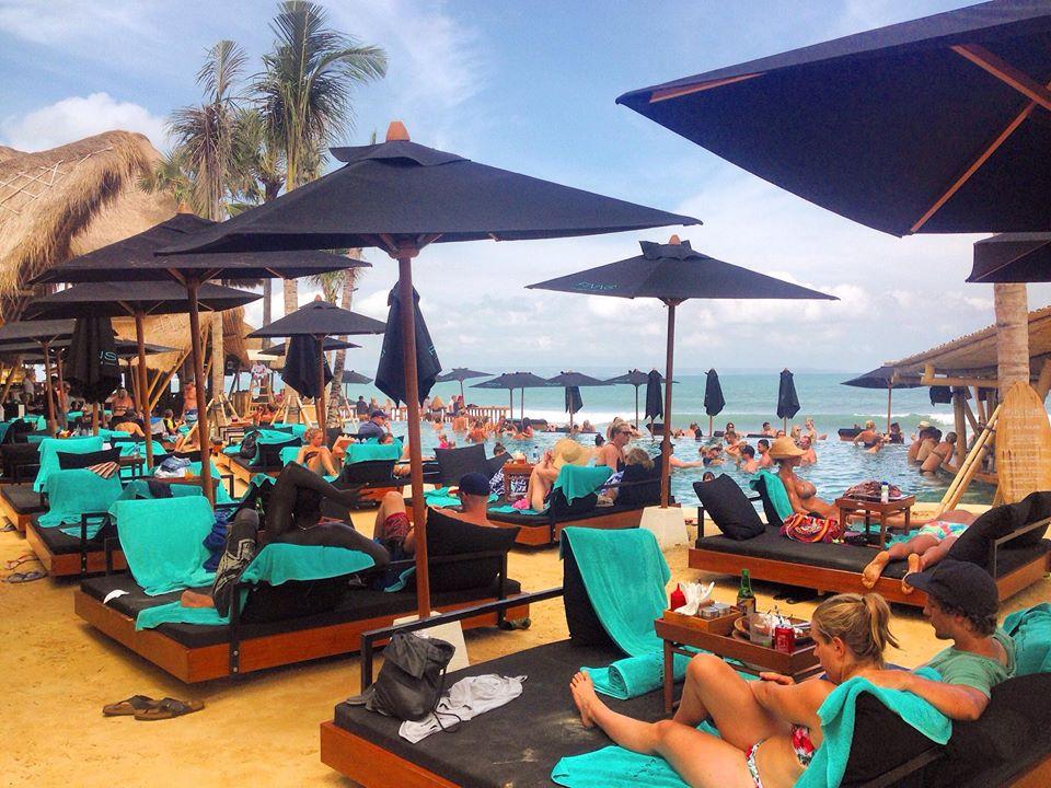 Bali - Ilha dos Deuses