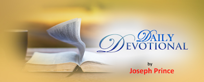 Focus On The Finished Work For Divine Health by Joseph Prince