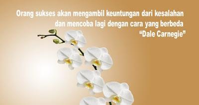 Kumpulan kata bijak motivasi kehidupan - Dale Carnegie