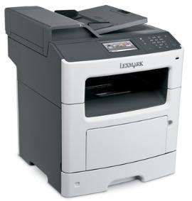 Lexmark MX417de Treiber Herunterladen