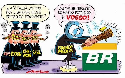 Resultado de imagem para Petroleiros querem aplicar a lei de responsabilidade na direção da Petrobrás e na Lava Jato