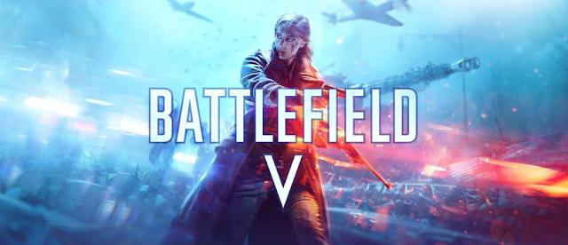 Battlefield V MULTi14 Repack-FitGirl - www.redd-soft.com