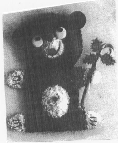 Simply Gail The Creative Cheapskate Simple Teddy Bear