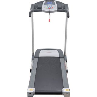Sunny Health & Fitness SF-T7603 Electric Treadmill, image, review features & specifications plus compare with SF-T7604