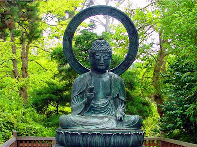 Resultat d'imatges de taoismo budismo zen