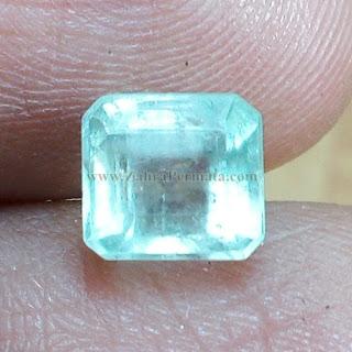 Batu Permata Zamrud Colombia - ZP 889