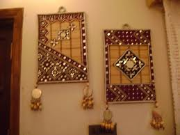Traditional Products Of Sindh Pakistan Designs Of Wall
