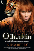 Book Review: Otherkin by Nina Berry
