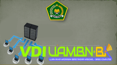 Daftar Link Download Alternatif VDI UAMBN BK Tahun 2019