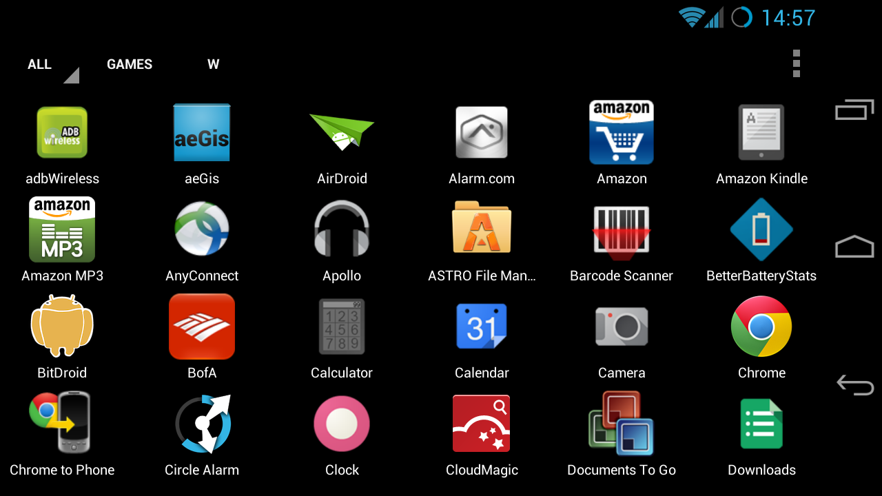 Some Apps