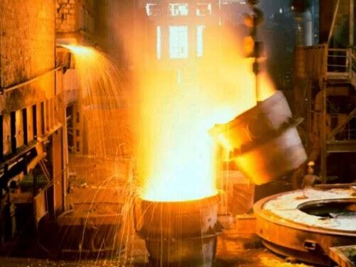 Prospek Gaji Teknik Metalurgi