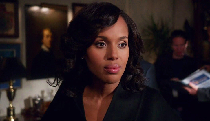 "Scandal - Survival of the Fittest - Review: ""The Results Are In"""