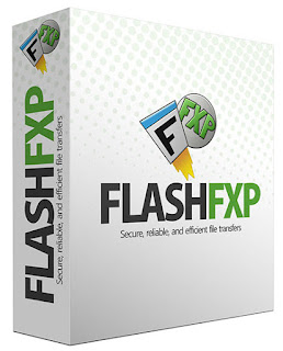 FlashFXP 5.4.0 Build 3955 Multilingual Full Patch + Portable