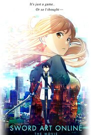 Watch Gekijo-ban Sword Art Online: Ordinal Scale Online Free 2017 Putlocker