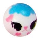 Littlest Pet Shop Sundae Sparkle Lamb (#3381) Pet