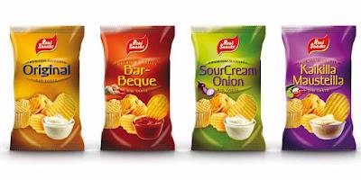 fungsi kegunaan kelebihan kelemahan kemasan packaging makanan minuman bahan cetak percetakan desain desainer grafis contoh gambar referensi inspirasi pemasaran marketing logo brand identity cara membuat mendesain mencetak memproduksi