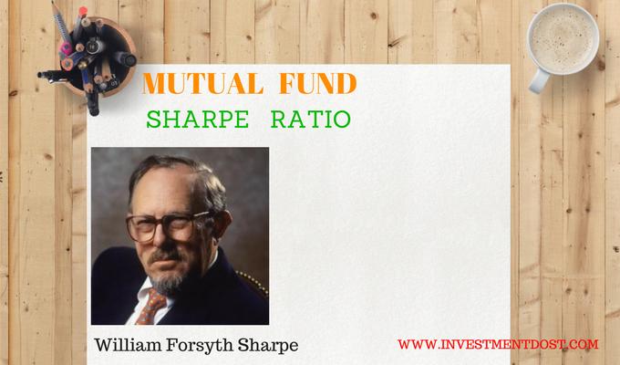 Mutual-Fund-Sharpe-Ratio