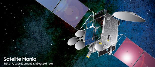 Daftar Channel-Channel Terbaru pada Satelite Thaicom 8