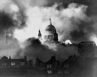 St Paul's Survives, Herbert Mason, 29 December 1940