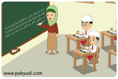 soal uts paibp kelas 4 semester 2, soal pts agama islam kls 4 dan jawaban smt 2, revisi, terbaru, pdf, words, download, unduh