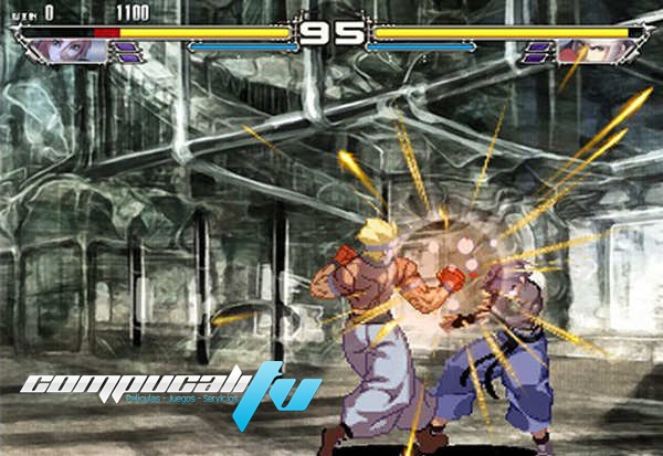 Yatagarasu PC Full VACE