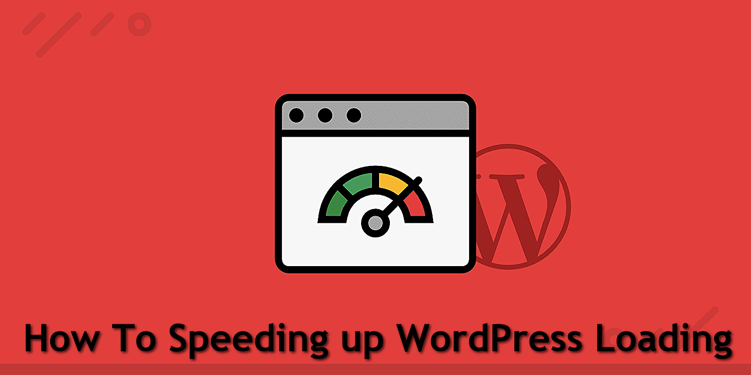 How To Speed up WordPress Loading - Tech To Sky