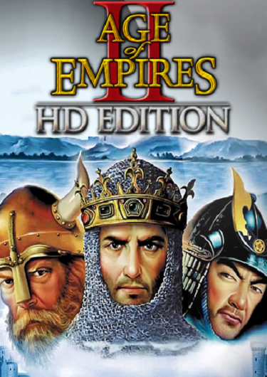 Age of Empires II HD Edition Full Tek Link