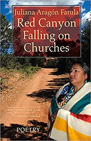 Red Canyon Falling on Churches