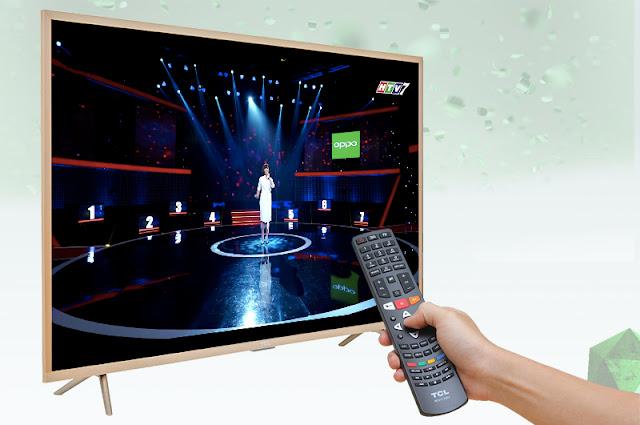 Các lỗi thường gặp với màn hình tivi LED và cách khắc phục