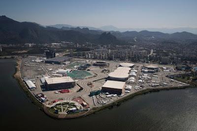 nyári olimpiai játékok, Rio 2016, vízilabda, Ausztrália, Rio de Janiero,