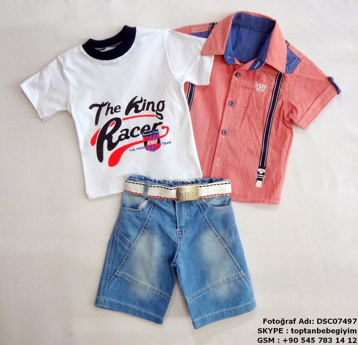 Toptan Çocuk Giyim ürünler ve fiyatlarımız
