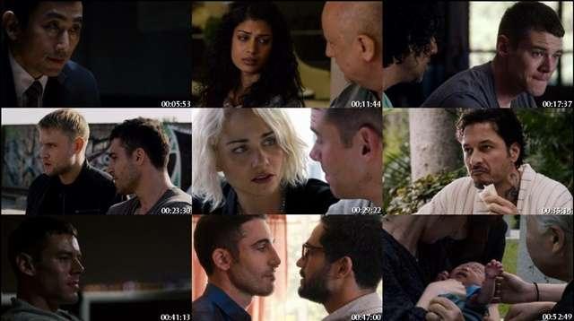 Sense8 Temporada 1 Completa Latino 720p
