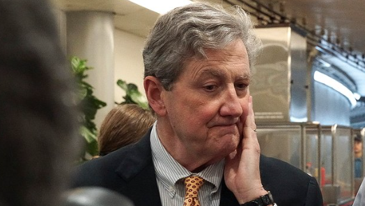 GOP senator: Kavanaugh 'won't feel like a winner' after confirmation
