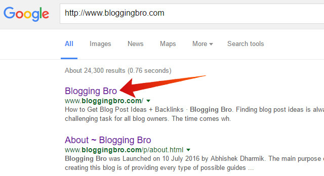 Blogging-Bro