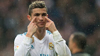 IS CRISTIANO RONALDO READY TO LEAVE REAL MADRID